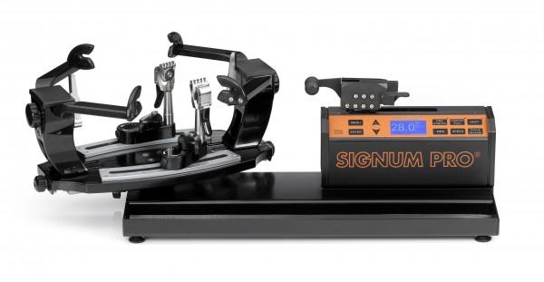 SIGNUM PRO S-6700 Bespannungsmaschine Professional Tischmodell