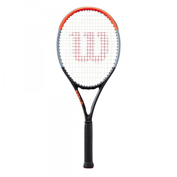 Clash 100 Pro Tennisschläger