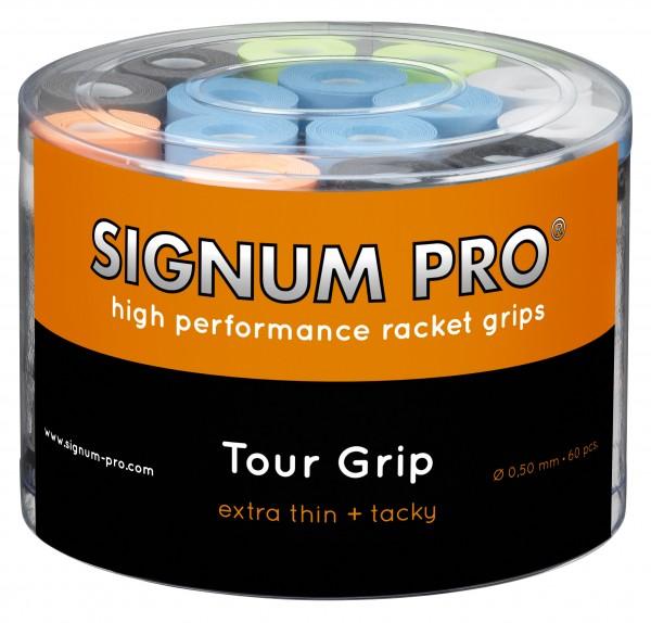 Tour Grip 60er Box